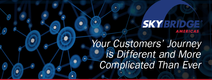 Your Customers' Journey is Different and More Complicated Than Ever