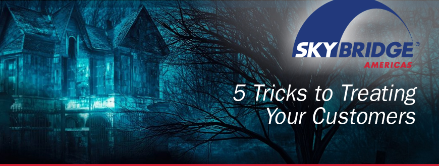 5 Tricks to Treating Your Customers